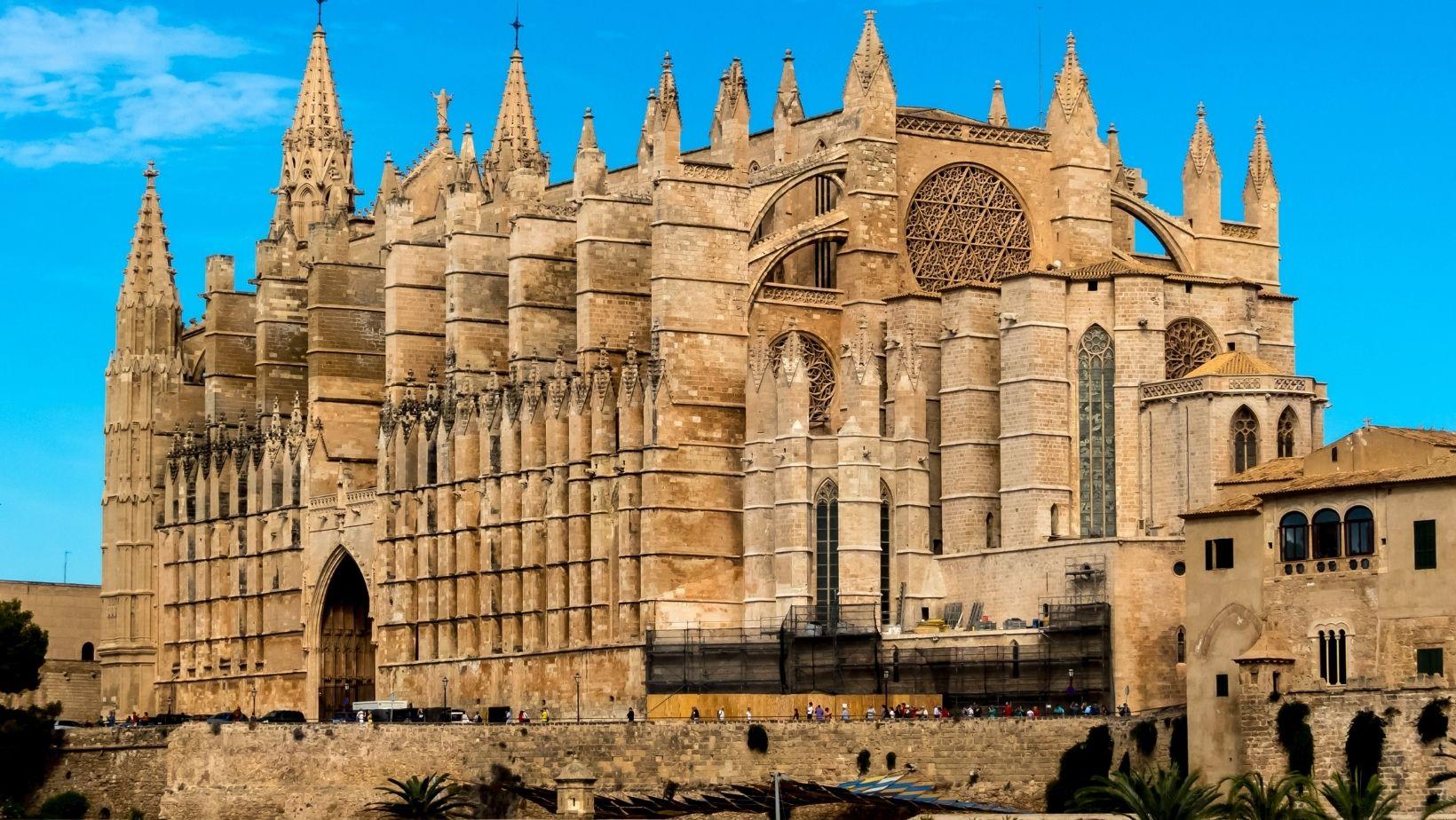 Die wichtigsten Sehenswürdigkeiten auf Mallorca
